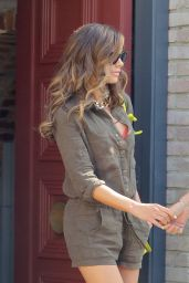 Kate Beckinsale - Joel Silver