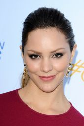 Katharine McPhee - 2015 CBS Television Studios Summer Soiree in West Hollywood