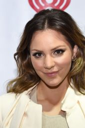 Katharine McPhee - 2015 iHeart Radio Summer Pool Party in Vegas