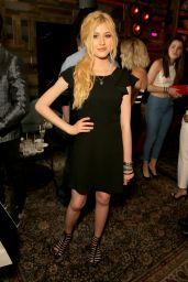 Katherine McNamara - NYLON Young Hollywood Party in Hollywood, May 2015
