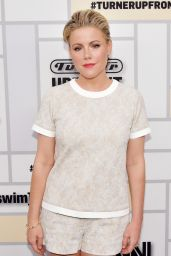 Kathleen Robertson - Turner Upfront in New york City, May 2015