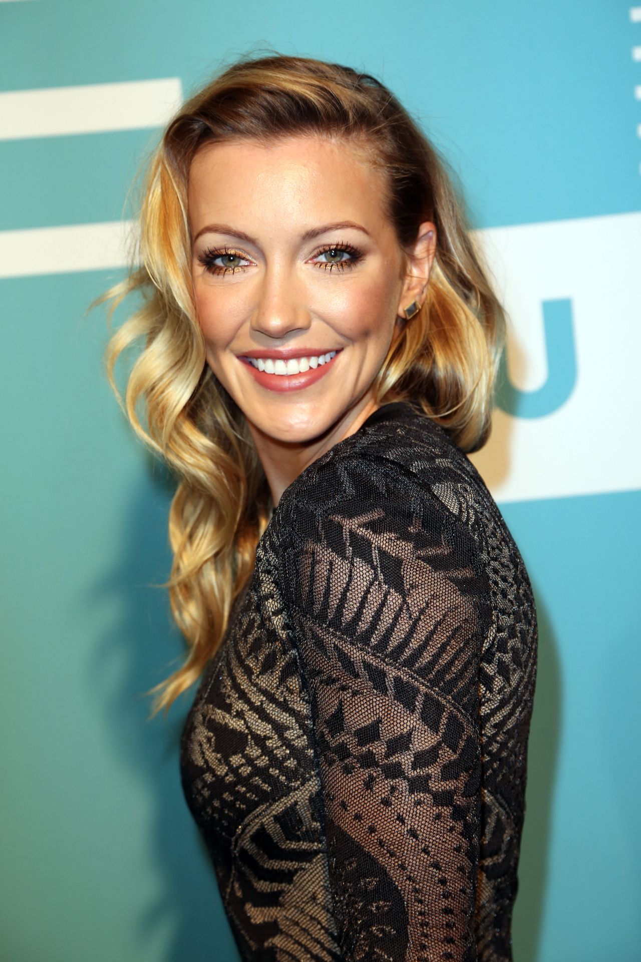 Katie Cassidy – The ...