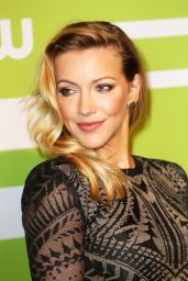 Katie Cassidy – The CW Network's 2015 Upfront in New York City