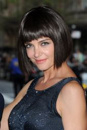 Katie Holmes – Costume Institute Benefit Gala in New York City, May 2015