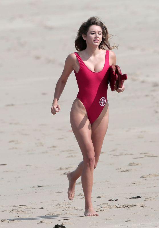 hot naked women lifeguards