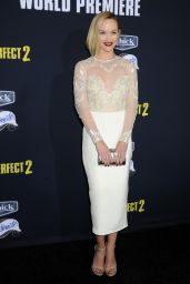 Kelley Jakle - Pitch Perfect 2 World Premiere in Los Angeles
