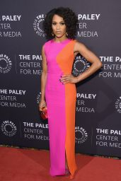 Kelly McCreary - Tribute To African-American Achievements In Television in New York, May 2015