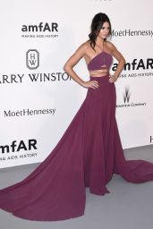 Kendall Jenner – 2015 amfAR Cinema Against AIDS Gala in Antibes (France)