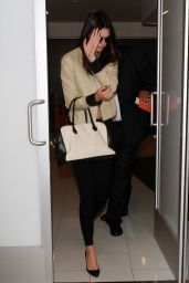 Kendall Jenner at LAX Airport, May 2015