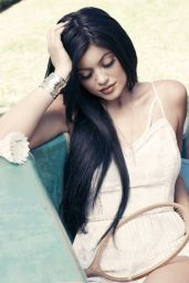Kendall Jenner & Kylie Jenner- PacSun Summer May 2015 Collection