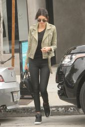 Kendall Jenner - Out in Hollywood, May 2015