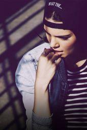 Kendall Jenner - Penshoppe Jeans Promos 2015