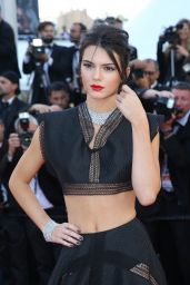 Kendall Jenner - Youth Premiere at 2015 Cannes Film Festival