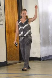 Kendra Wilkinson - Out in Beverly Hills, May 2015