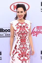 Kerri Kasem - 2015 Billboard Music Awards in Las Vegas