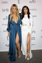 Khloe Kardashian – 2015 NBC Universal Cable Entertainment Upfront in New York City