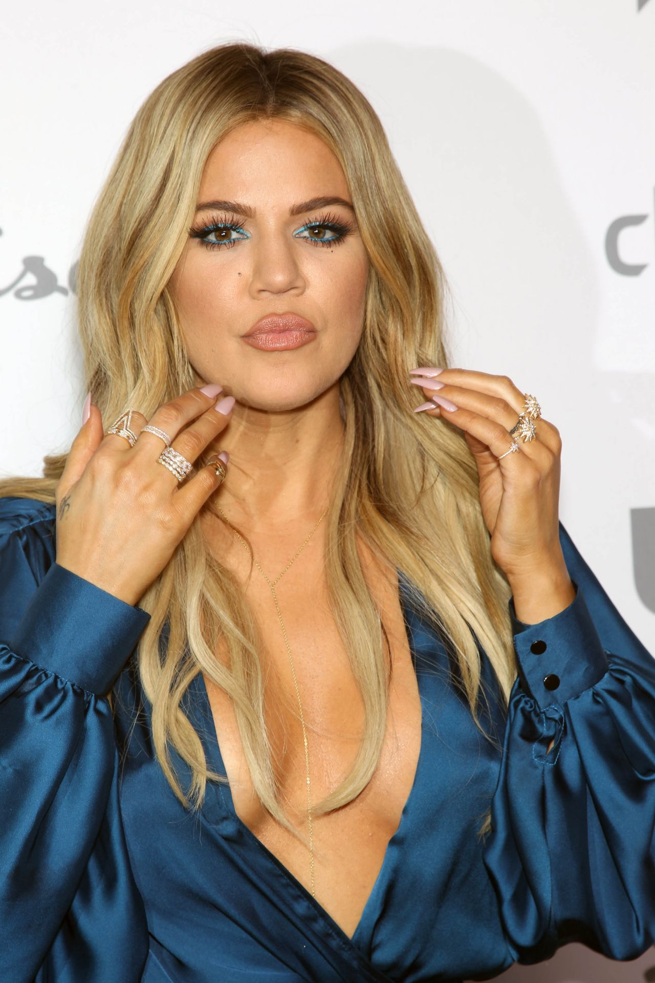 Khloe Kardashian 2015 Nbc Universal Cable Entertainment