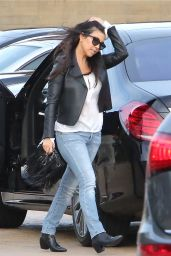 Kourtney Kardashian - Nobu Restaurant in Malibu, May 2015