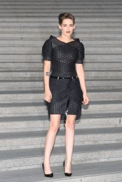 Kristen Stewart - At Chanel 2015/16 Cruise Collection Show in Seoul
