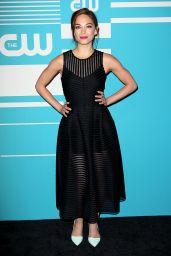 Kristin Kreuk – The CW Network's 2015 Upfront in New York City