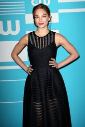 Kristin Kreuk – The CW Network's 2015 Upfront in New York City