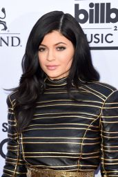 Kylie Jenner - 2015 Billboard Music Awards in Las Vegas