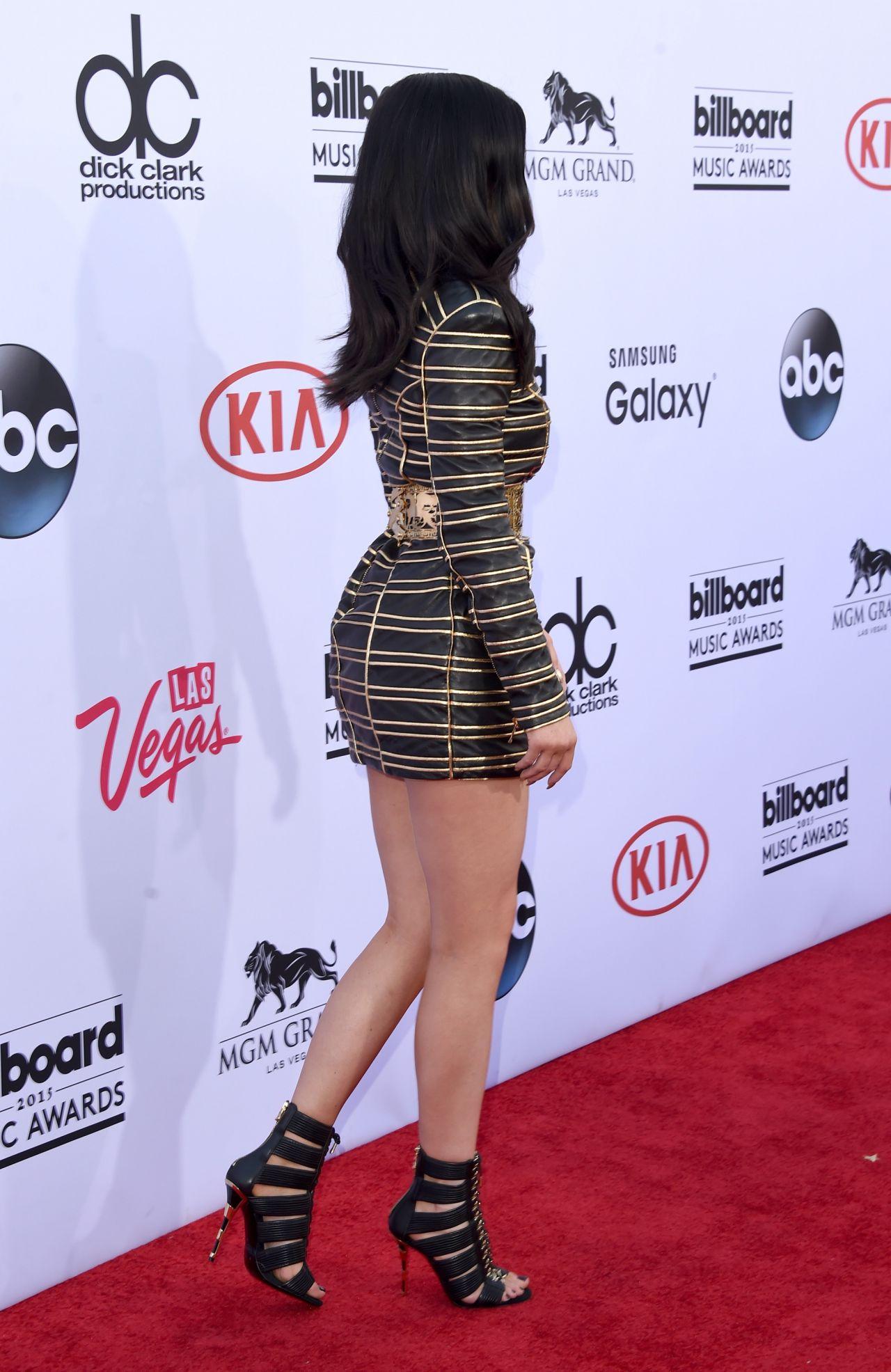 Billboard Music Awards 2016 The Best Hair And Makeup: 2015 Billboard Music Awards In Las Vegas