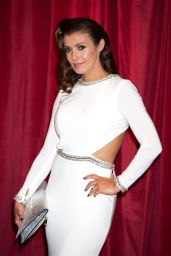Kym Marsh - 2015 British Soap Awards in Manchester