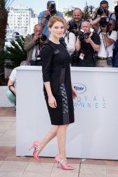 Léa Seydoux – The Lobster Photocall at 2015 Cannes Film Festival