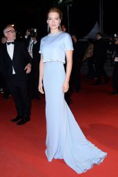 Léa Seydoux – The Lobster Premiere – 2015 Cannes Film Festival