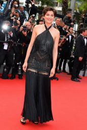 Laetitia Casta - Closing Ceremony at 2015 Cannes Film Festival
