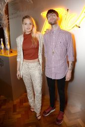 Laura Hayden - Veuve Cliquot Rich Launch Party in London, May 2015