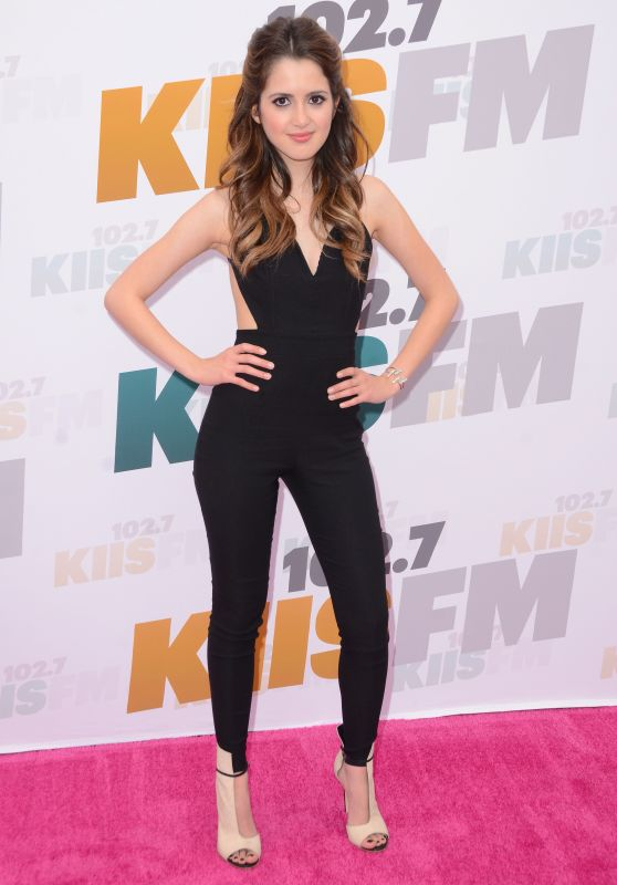 Laura Marano – 102.7 KISS FM's Wango Tango 2015 in Los Angeles