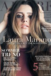 Laura Marano - Ajoure Magazine May 2015 Issue