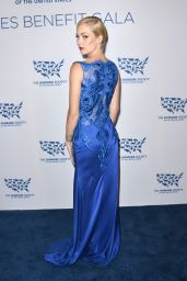 Laura Vandervoort - The Humane Society Los Angeles Benefit Gala in Beverly Hills, May 2015
