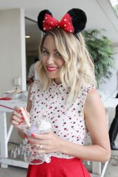 Lauren Conrad - Minnie Mouse Collection Launch in Beverly Hills