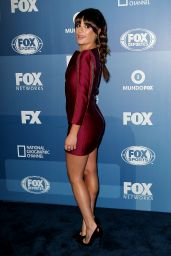 Lea Michele – Fox Network 2015 Programming Upfront in New York City