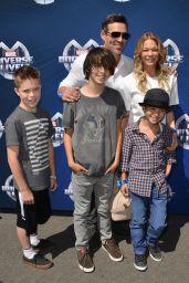 LeAnn Rimes – Marvel Universe LIVE! Celebrity Premiere in Inglewood