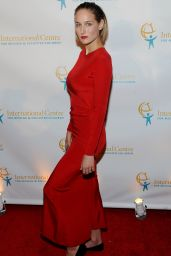 Leelee Sobieski - International Centre For Missing And Exploited Children