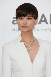 Li Yuchun – 2015 amfAR Cinema Against AIDS Gala in Antibes (France)
