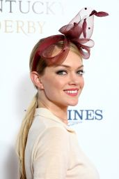 Lindsay Ellingson – 2015 Kentucky Derby in Louisville