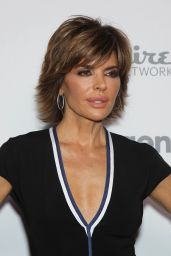 Lisa Rinna – 2015 NBC Universal Cable Entertainment Upfront in New York City