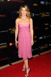 Lori Loughlin – 2015 Gracies Awards in Beverly Hills