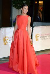 Lucy Mecklenburgh – 2015 BAFTA Awards in London