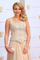 Lydia Bright - 2015 BAFTA Awards in London