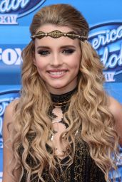 Maddie Walker - American Idol XIV Grand Finale at the Dolby Theatre in Hollywood