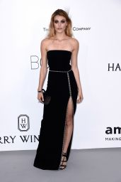 Madison Headrick – 2015 amfAR Cinema Against AIDS Gala in Antibes (France)