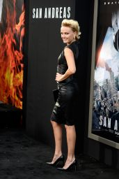 Malin Akerman – San Andreas Premiere in Hollywood