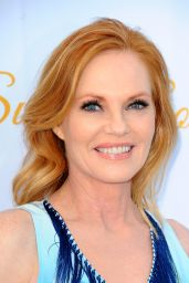 Marg Helgenberger - CBS Television Studios 3rd Annual Summer Soiree in West Hollywood