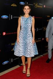 Maria Menounos - 2015 Gracies Awards at The Beverly Hilton Hotel in Beverly Hills